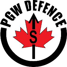 PGW Defence